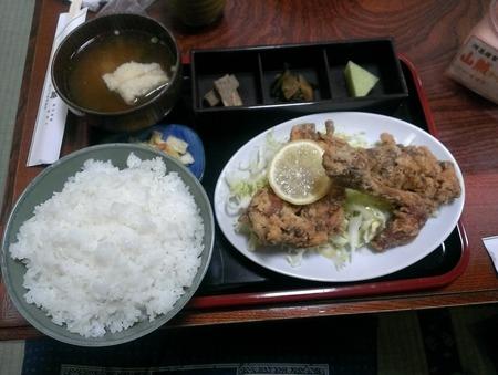 新潟・長野の食い倒れの旅