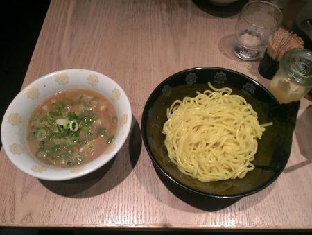 らーめん4連ちゃん 2014年9月
