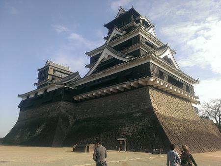 福岡 熊本へ