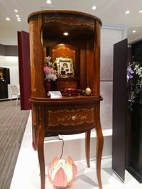 イタリア製のお仏壇