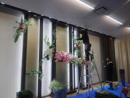 日本初 壁かけ祭壇