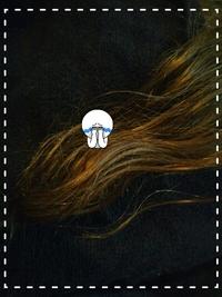髪に良いオイルでも髪がからむ?と岡崎市から 2018/07/05 19:14:00