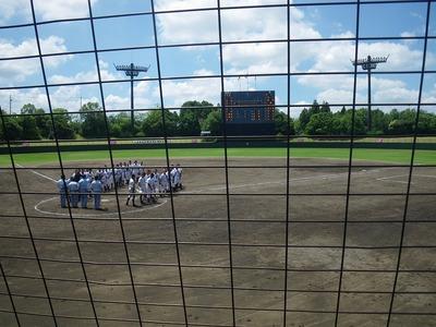 高校野球選手権大会