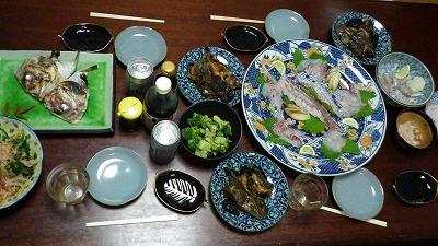 11/25【おしながき】