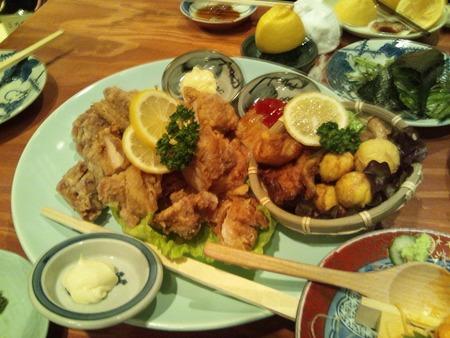 秋田郷土料理