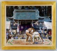 野見神社 2016/11/18 08:55:26