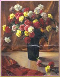 生命の花たち