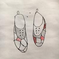 岡崎市で革靴や革サンダルをオーダー出来ます。ガロチャ