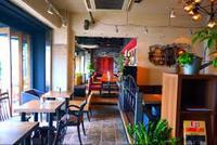 雰囲気のいいお店「ビバカフェ」岡崎市でカフェランチ