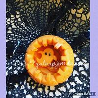 ハロウィンソープカービングでかぼちゃをカービングしよう!!豊田市グラープ