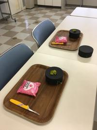 知立カルチャーセンターにてソープカービング体験講座やりました