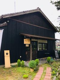 音羽蒲郡インター近く豊川市御油にあるカフェ【ピーノカフェ】で釜めしランチ