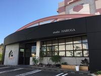 スタジオハルガ様でソープカービング体験レッスンやりました!!豊田でカービング