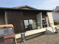 Shuro(シュロ)豊田市南部にできたカフェでモーニング&珈琲