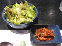 『コリアンキッチン宗流 (ソウル)』安城市韓国料理ランチ