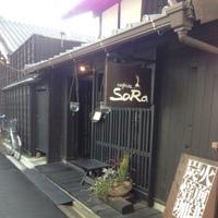 カフェサラで安くて美味しい名古屋古民家モーニング