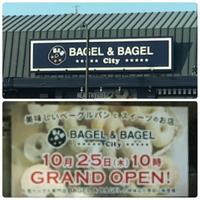 BAGEL & BAGEL City*