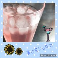 青紫蘇とミニトマトと甘長*