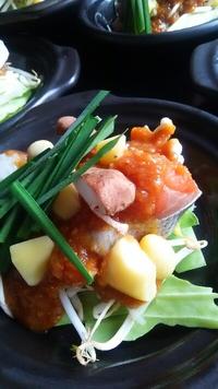 北海道より直送  旬の食材 秋鮭が美味しい季節です