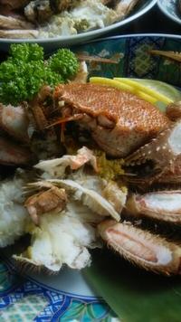 これぞ日本一!絶品です、北海道噴火湾の毛蟹