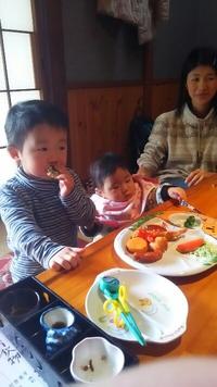 子連れでも個室でゆっくりお食事したい!