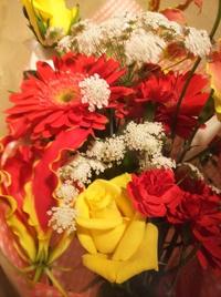 花屋敷オープンから15周年  感謝をこめて