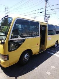 平日のランチタイムに法事懐石 豊田市より送迎バス