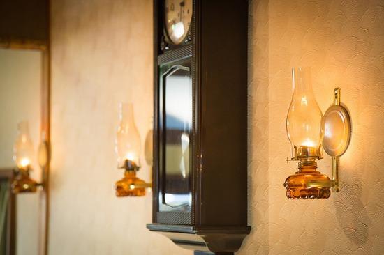 ランプの館とは