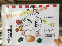 宮澤養鶏園さんへのご協力ありがとうございました♪