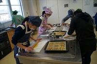 やはぎかん10周年春祭り クッキー作り体験!!