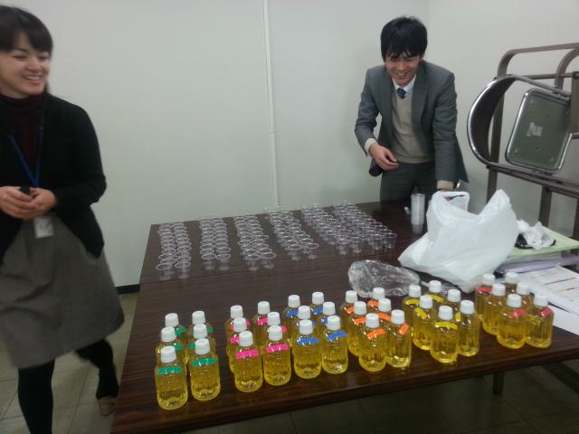 豊田茶ペットボトル1