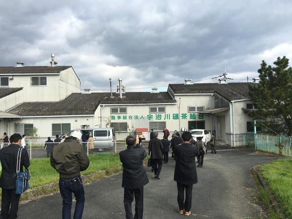 京都での学び!!