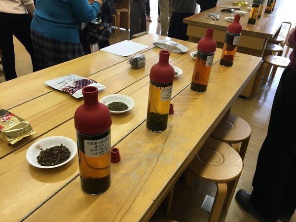 ほうじ茶フェスティバル