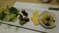 彩花亭(豊田)で地元食材を使ったランチ!