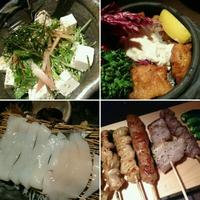 九州エビス豊田店で忘年会!
