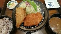 マ・メゾンのとんかつ 豊田店でランチ!