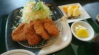 万葉亭(豊田)でヒレカツ定食ランチ!