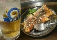 豊田市駅前の木村屋で鉄板料理♪