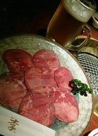 すもも(豊田)で焼肉! 2017/05/05 16:24:00