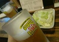 焼き鳥の飛鳥(豊田)でカウンター飲み♪ 2017/05/27 16:50:00