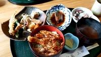 上田(豊田市)で和食ランチ!
