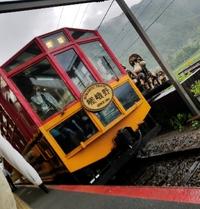 京都旅行①嵐山編♪