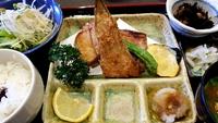 なぎさ寿司(豊田)でお魚ランチ!