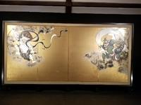 京都旅行④建仁寺編♪