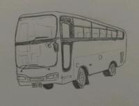 バス駐車場用地、探しています。
