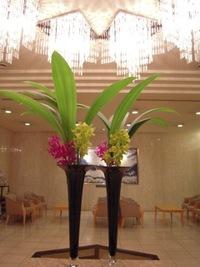 ホテルフロント#03