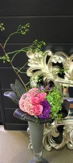 フラワーレッスンのご案内 | 豊田市の花屋によるスクール
