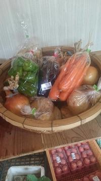 お得な産直市場  in 下切町  旬野菜や果物がお得に買えますょ♪♪