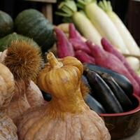 新鮮な野菜がお得にゲット出来る【下切産直市場】
