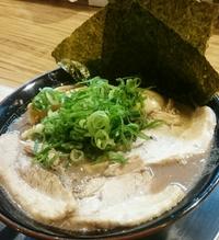 濃厚ラーメン【極め】トンコツで夏バテに負けないスタミナアップのラーメン店   in  豊田市